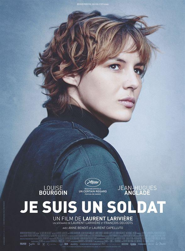 Je suis un soldat [FRENCH DVDRiP]