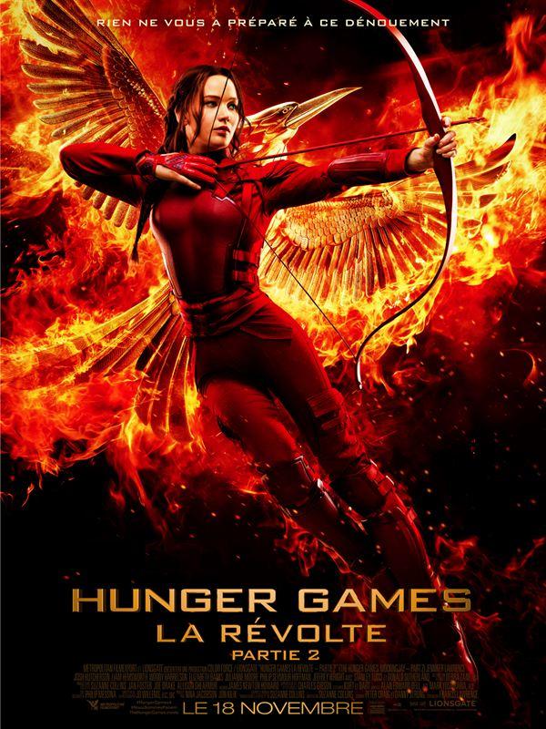 Hunger Games - La Révolte : Partie 2 [TRUEFRENCH HDTS]