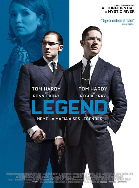 Legend [FRENCH DVDRiP]