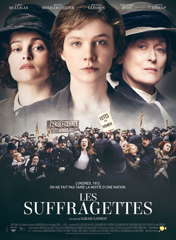 Les Suffragettes [FRENCH BDRiP]