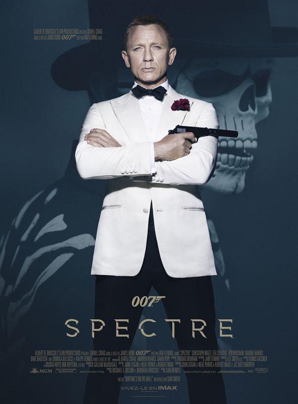 007 Spectre [TRUEFRENCH DVDSCR]