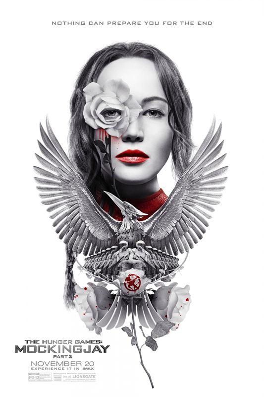 Hunger Games - La Révolte : Partie 2 [FRENCH DVDRiP]