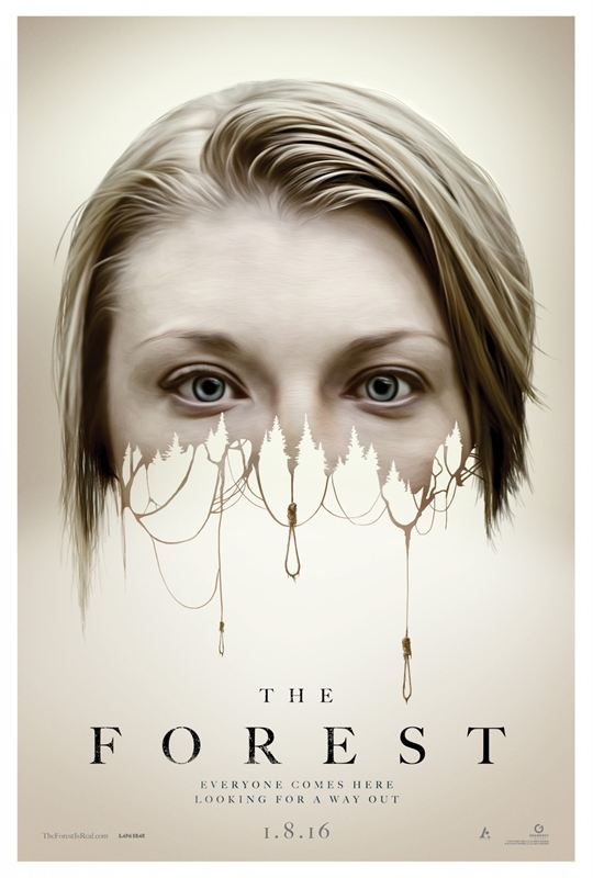 The Forest [FRENCH BDRiP]