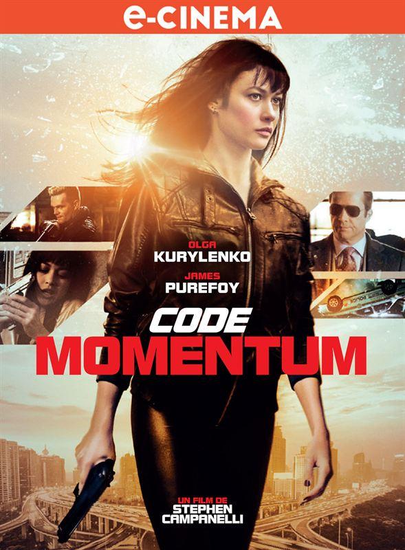 Code Momentum [TRUEFRENCH BDRiP]