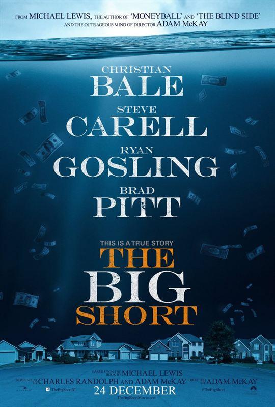 The Big Short : le Casse du siècle [VOSTFR DVDSCR]