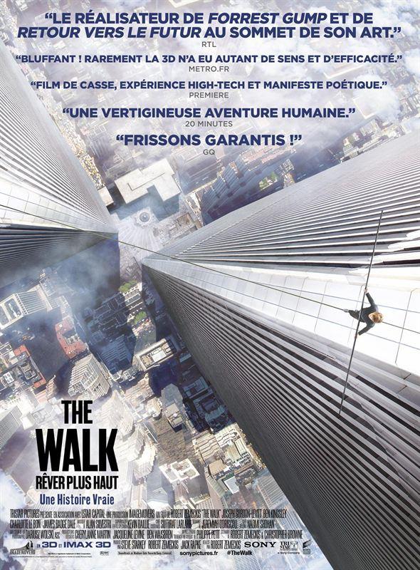 The Walk – Rêver Plus Haut [TRUEFRENCH DVDRiP]