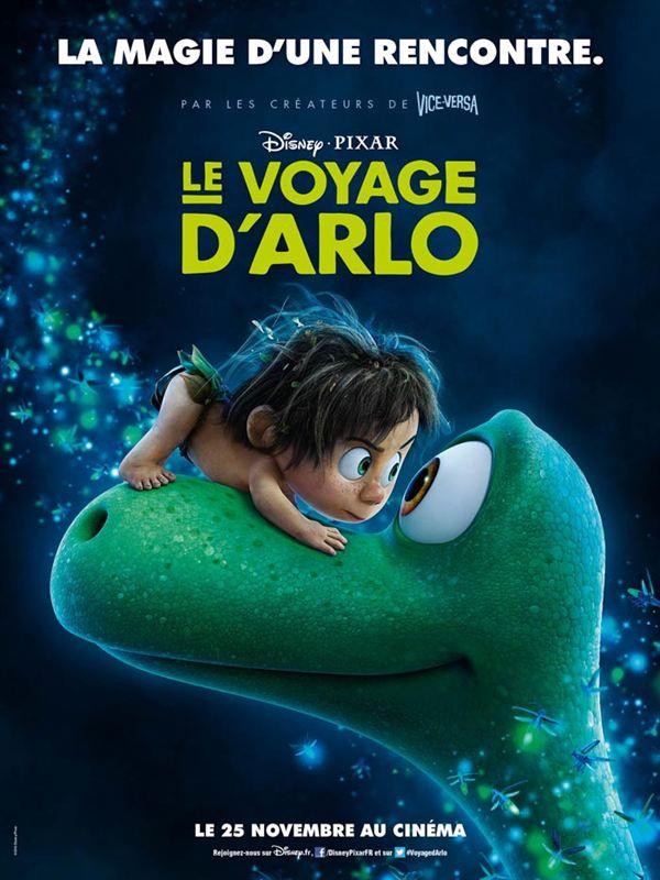 Le Voyage d'Arlo [TRUEFRENCH BDRiP]