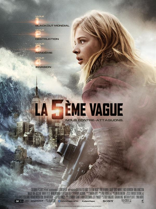 La 5ème vague [FRENCH] [HDRiP-MD]