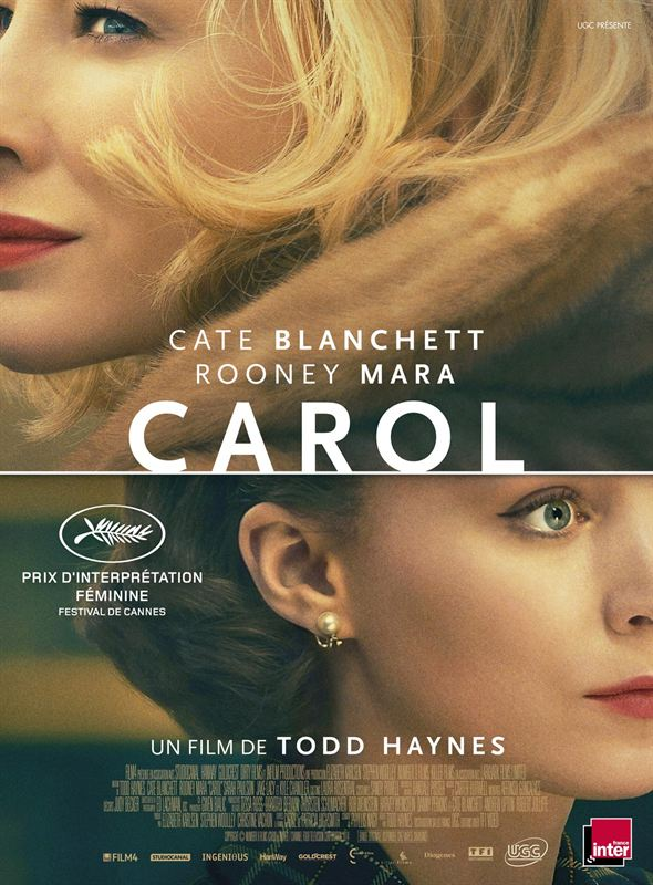 Carol FRENCH BDRiP
