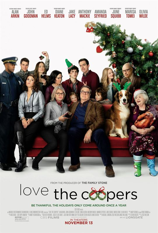 Love The Coopers FRENCH BDRiP