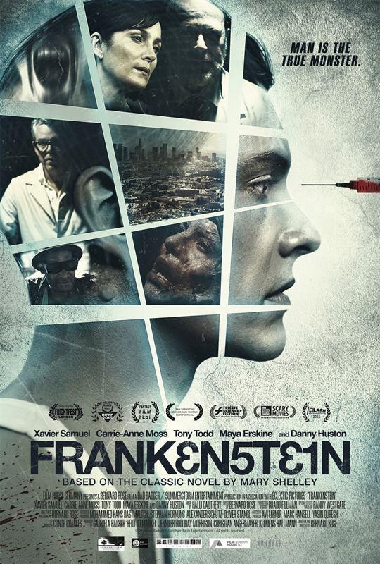 Frankenstein [FRENCH BDRiP]