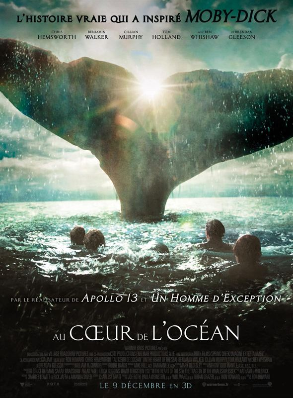 Au coeur de l'Océan [VOSTFR DVDSCR]