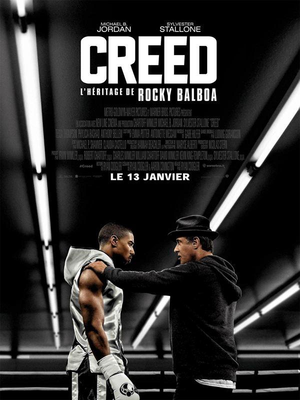 Creed- L'Héritage de Rocky Balboa [VOSTFR DVDSCR]