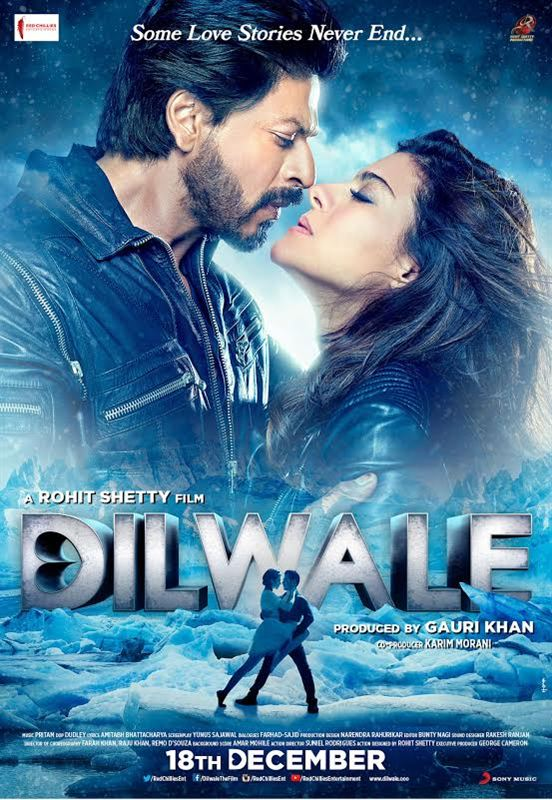 Dilwale (2015) VOSTFR 720P AVC/H264