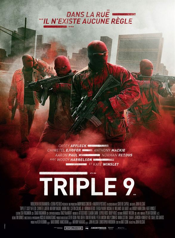 Triple 9 [FRENCH BDRiP]