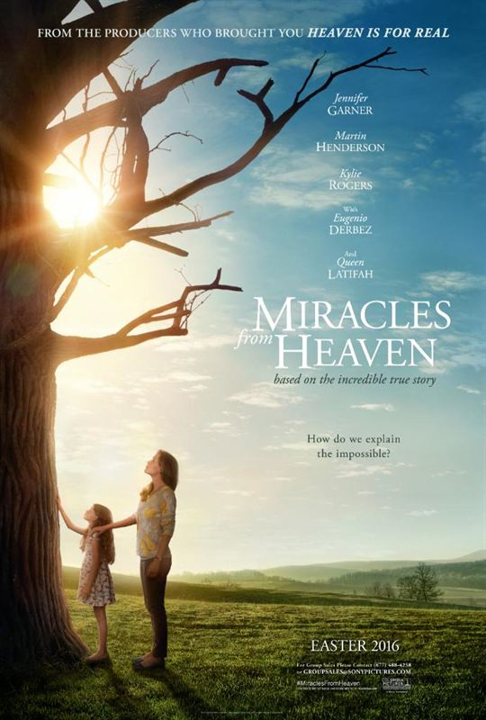 Miracles From Heaven [FRENCH BDRiP]