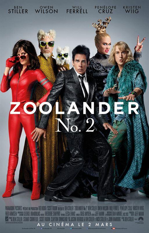 Zoolander 2 [FRENCH WEBRiP]