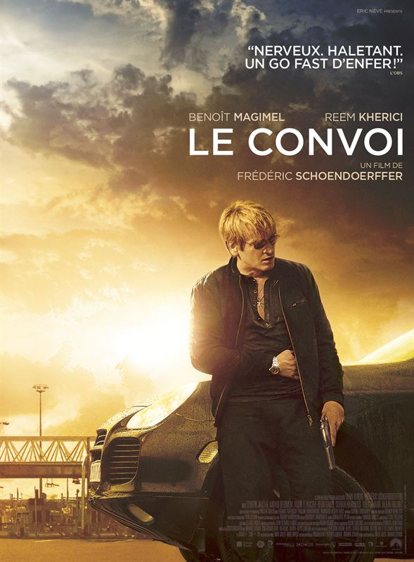 Le Convoi [FRENCH BDRiP]