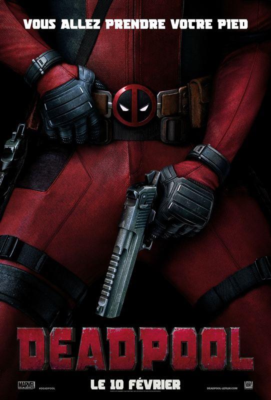 Deadpool [VOSTFR HDRiP]