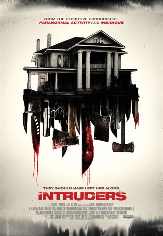 Intruders [VOSTFR HDRiP]
