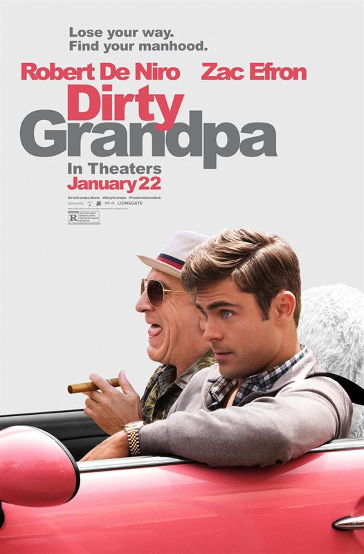 Dirty Papy [FRENCH WEBRiP]