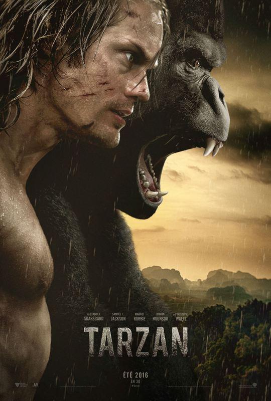 Tarzan [VOSTFR HDRiP]