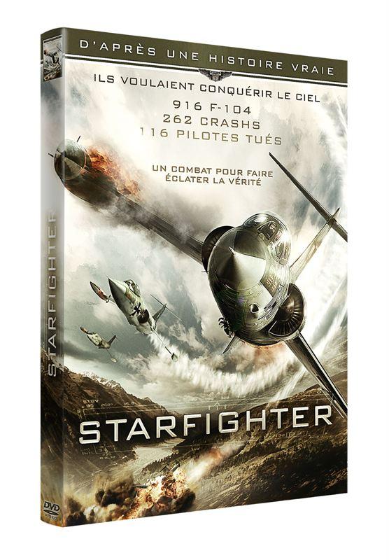 Starfighter [FRENCH BDRiP]