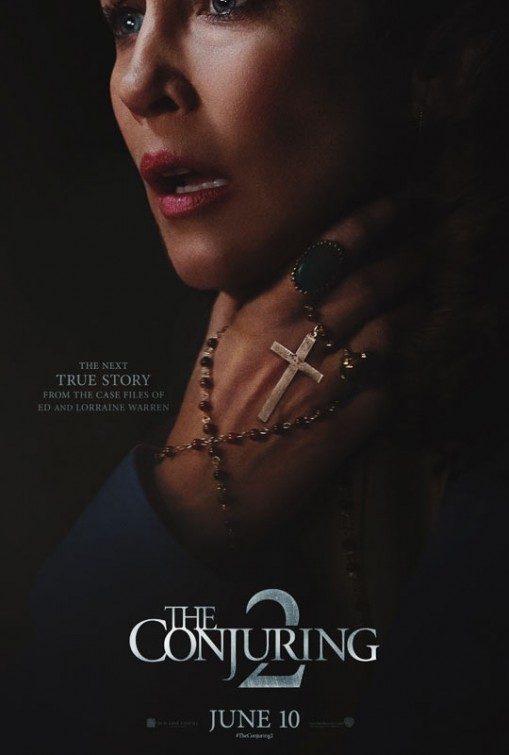 Conjuring 2 : Le Cas Enfield [FRENCH BDRiP]