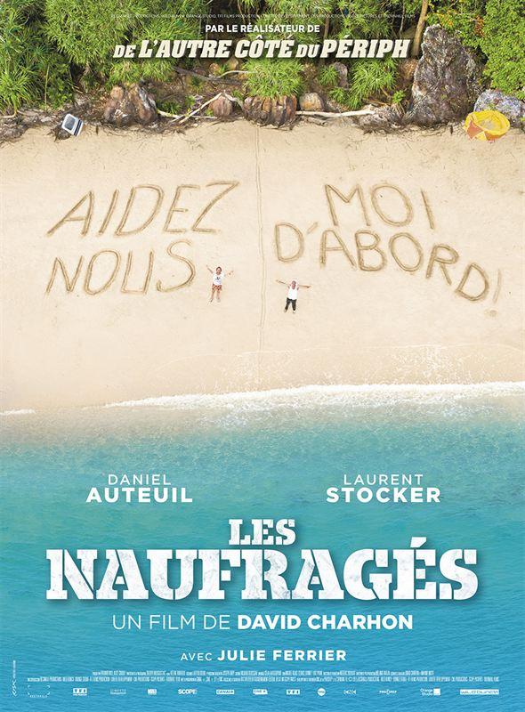 Les Naufragés [FRENCH WEBRiP]
