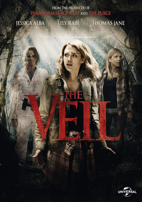 The Veil [FRENCH DVDRiP]