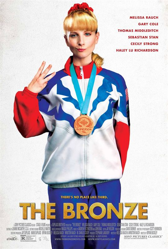 The Bronze [FRENCH BDRiP]
