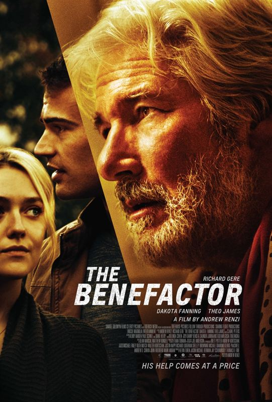 The Benefactor [FRENCH BDRiP]