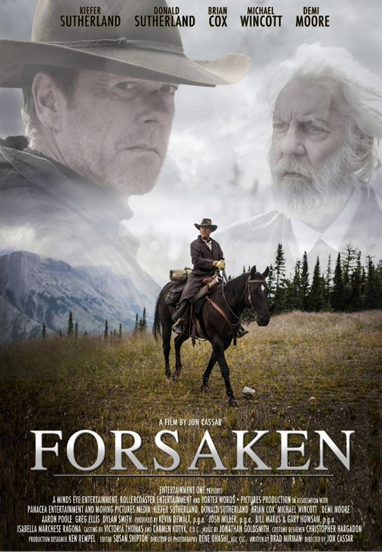 Forsaken [FRENCH BDRiP]