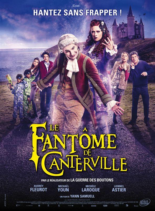 Le Fantôme de Canterville [FRENCH WEBRiP]