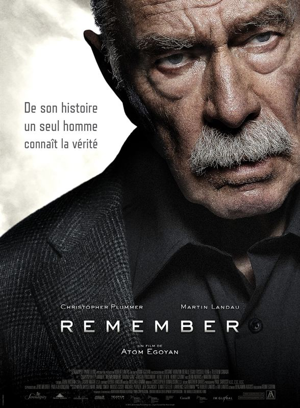 Remember [FRENCH BDRiP]
