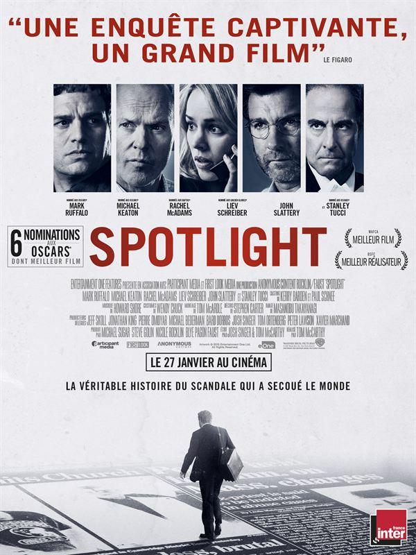 Spotlight [TRUEFRENCH BDRiP]