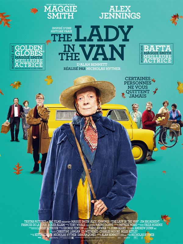 The Lady In The Van FRENCH BDRiP