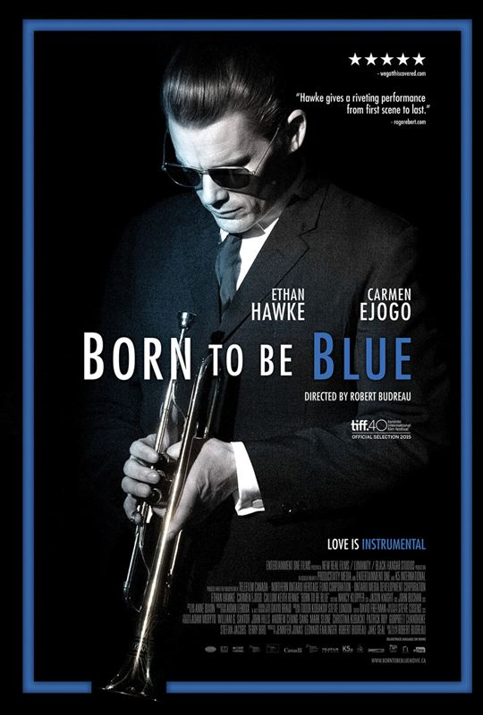 Born To Be Blue [FRENCH DVDRiP]