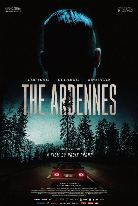 Les Ardennes [FRENCH BDRiP]