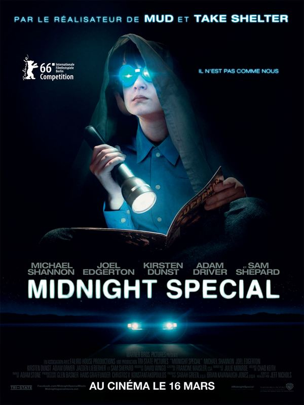 Midnight Special [FRENCH BDRiP]
