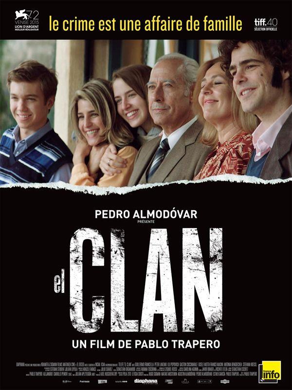 El Clan [FRENCH BDRiP]