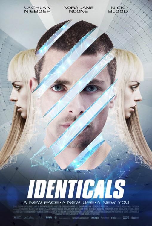 Identicals [VOSTFR HDRiP]