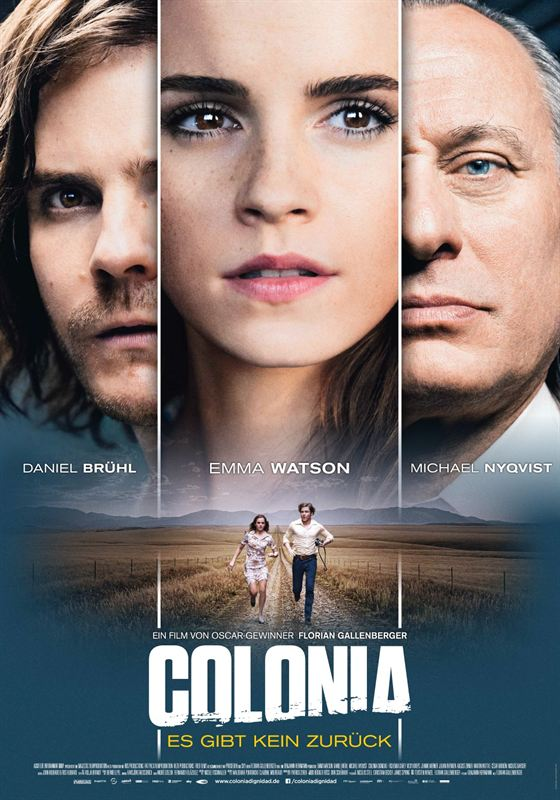 Colonia [VOSTFR HDRiP]
