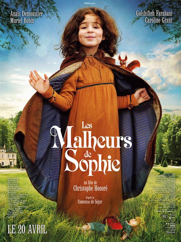 Les Malheurs de Sophie [FRENCH BDRiP]