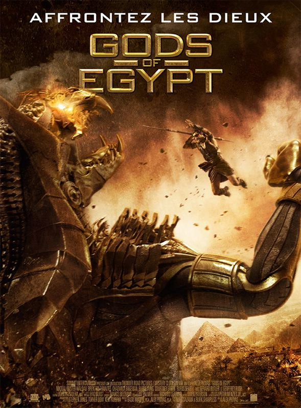 Gods Of Egypt [FRENCH WEBRiP]