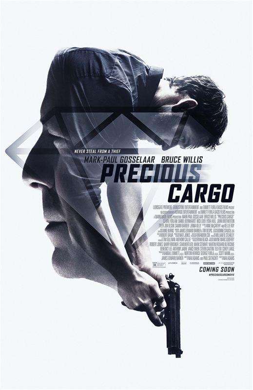 Precious Cargo [FRENCH BDRiP]