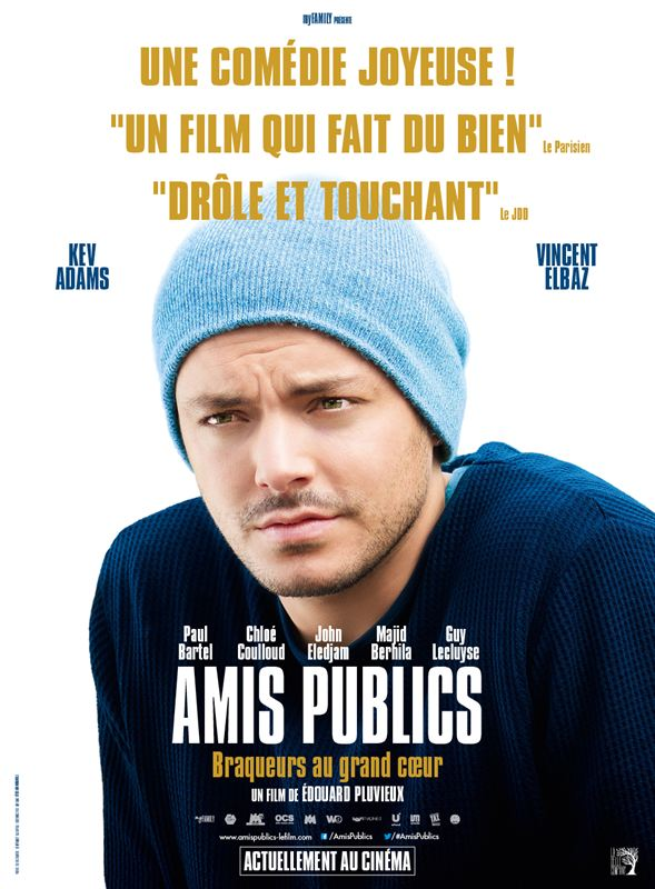 Amis publics [FRENCH BDRiP]