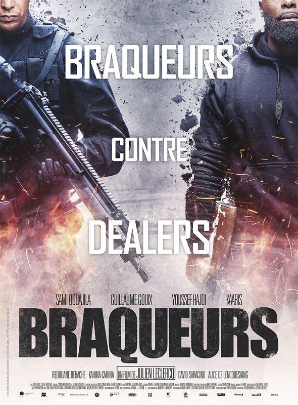 Braqueurs [FRENCH WEBRiP]