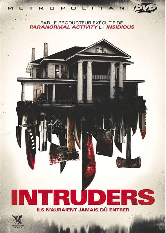 Intruders [TRUEFRENCH BDRiP]