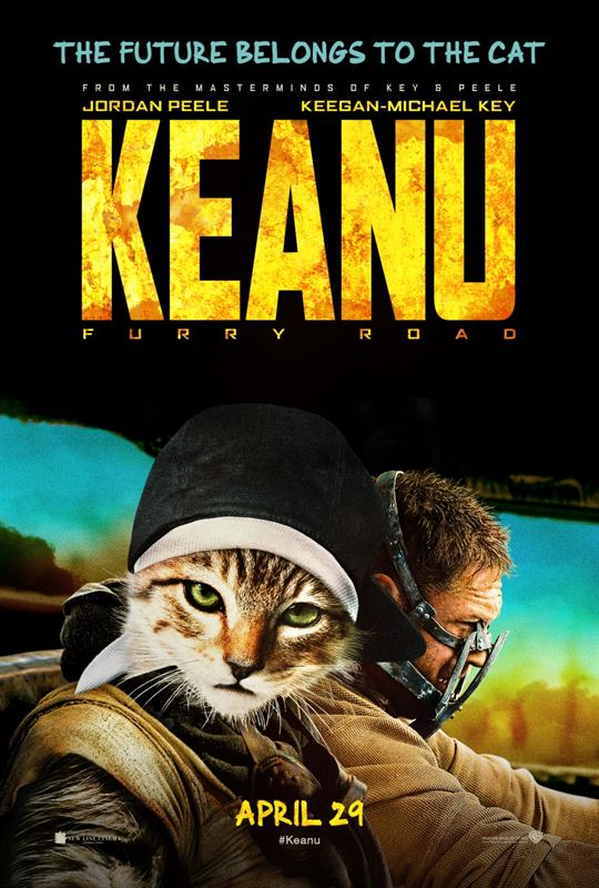 Keanu [FRENCH BDRiP]